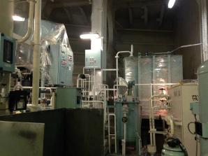 BWMS用新設機器(中和剤関連)